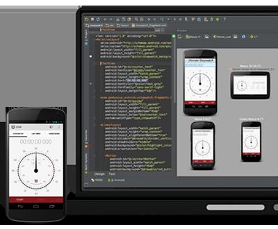 Android Studio for Ubuntu
